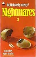 book cover of Nightmares 3