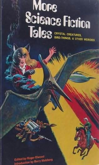 book cover of More Science Fiction Tales