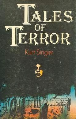 book cover of Tales of Terror