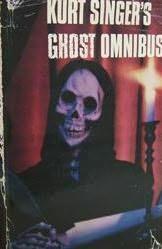 book cover of Kurt Singer\'s Ghost Omnibus