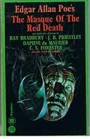 book cover of The Masque of the Red Death