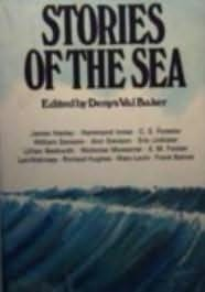 book cover of Stories of the Sea