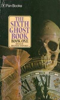 book cover of The 6th Ghost Book Book 1