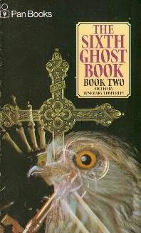 book cover of The 6th Ghost Book Book 2