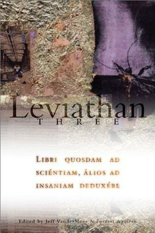book cover of Leviathan 3