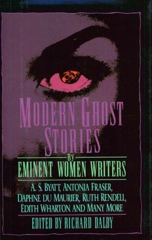 book cover of Modern Ghost Stories by Eminent Women Writers