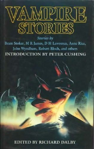 book cover of Vampires