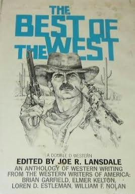 book cover of Best of the West