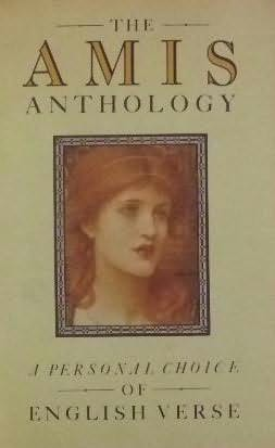 book cover of The Amis Anthology