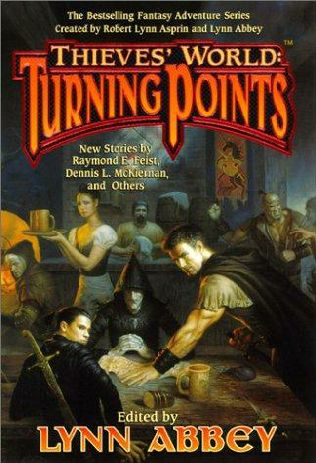 book cover of Turning Points