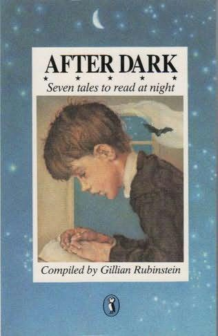 book cover of After Dark
