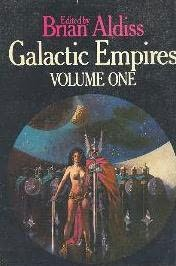 book cover of Galactic Empires 1