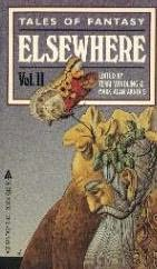 book cover of Elsewhere Two