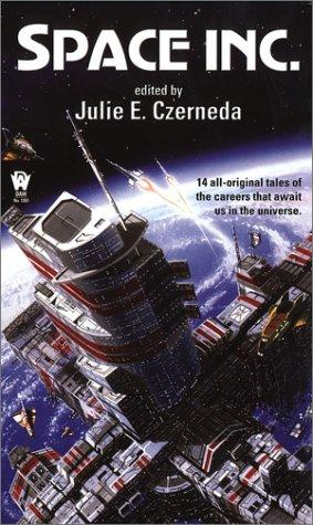 book cover of Space Inc.