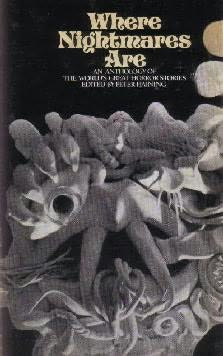 book cover of Where Nightmares Are