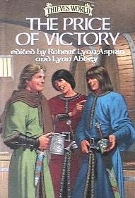 book cover of The Price of Victory