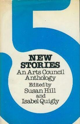 book cover of New Stories
