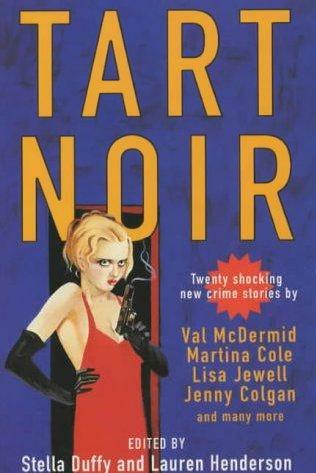 book cover of Tart Noir