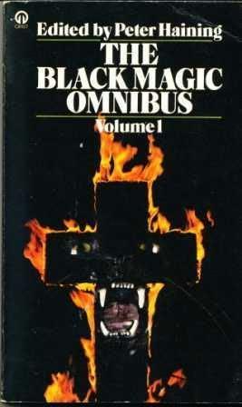 book cover of The Black Magic Omnibus Volume 2