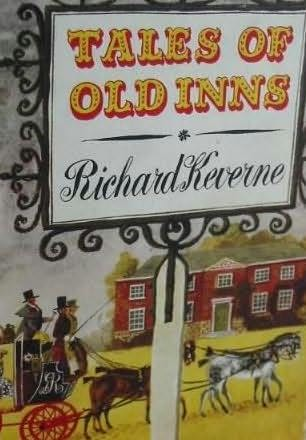book cover of Tales of Old Inns