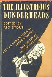 book cover of The Illustrious Dunderheads