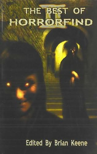 book cover of The Best of Horrorfind