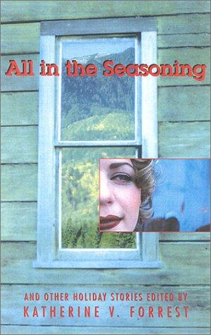 book cover of All in the Seasoning