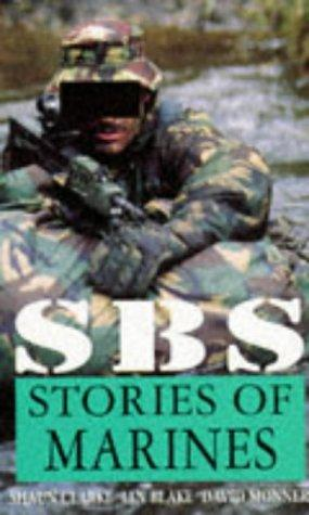 book cover of SBS : Stories of Marines