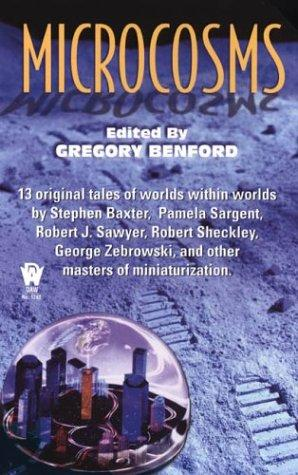 book cover of Microcosms