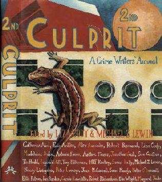 book cover of 2nd Culprit