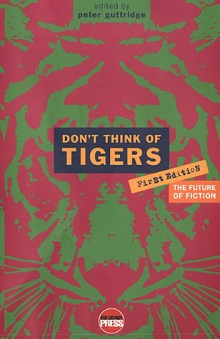 book cover of Don\'t Think of Tigers