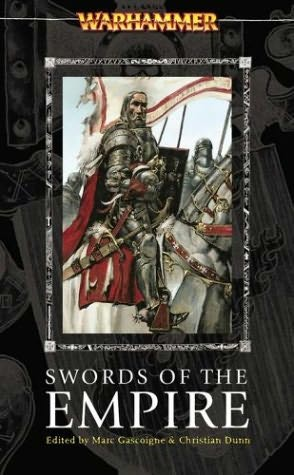 book cover of Swords of the Empire