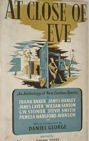 book cover of At Close of Eve