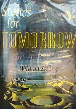 book cover of Stories for Tomorrow