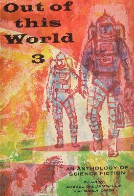 book cover of Out of This World 3