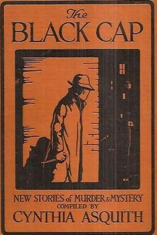 book cover of The Black Cap