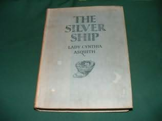 book cover of The Silver Ship