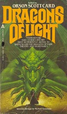 book cover of Dragons of Light