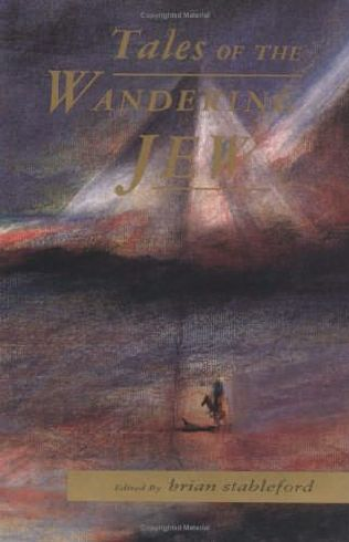 book cover of Tales of the Wandering Jew