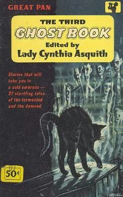 book cover of The 3rd Ghost Book