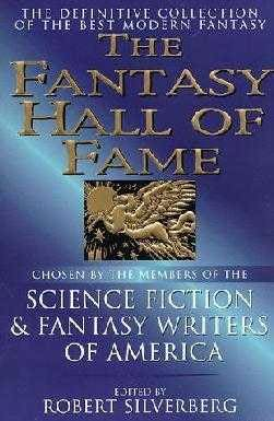 book cover of The Mammoth Book of Fantasy All-Time Greats