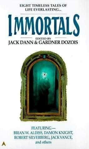 book cover of Immortals