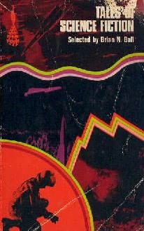 book cover of Tales of Science Fiction