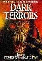 book cover of Dark Terrors 3