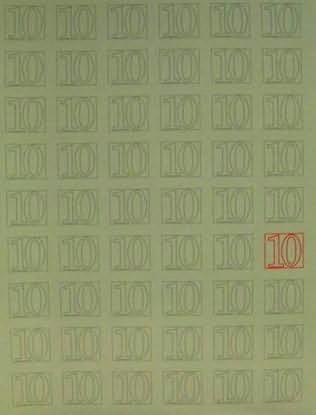 book cover of Lord John Ten