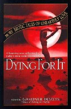 book cover of Dying for It