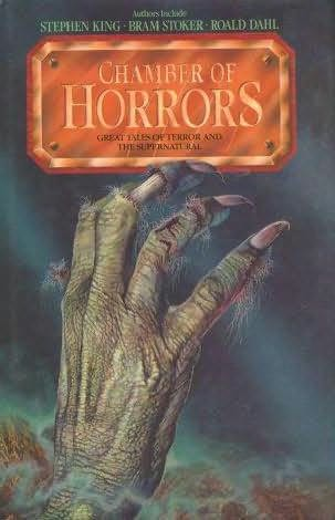 book cover of Chamber of Horrors