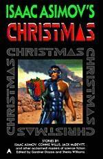 book cover of Isaac Asimov\'s Christmas