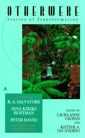 book cover of Otherwere