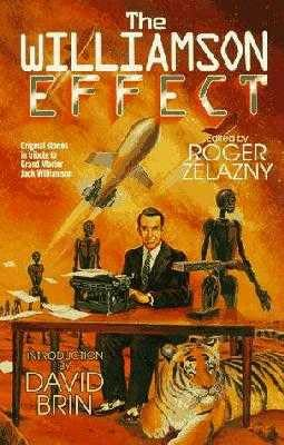 book cover of The Williamson Effect